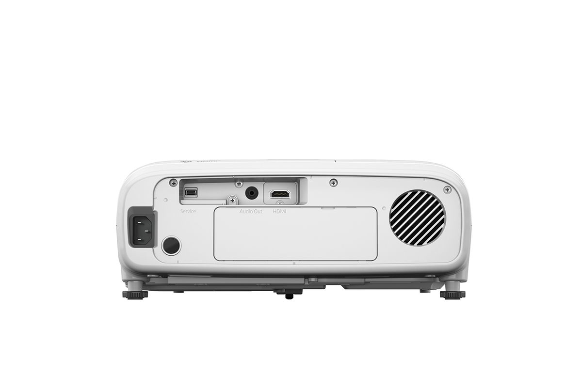 Epson Home TW5820 3LCD 1080p Streaming Projector