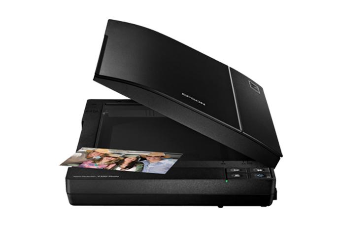 Escáner Epson Perfection V600 Foto