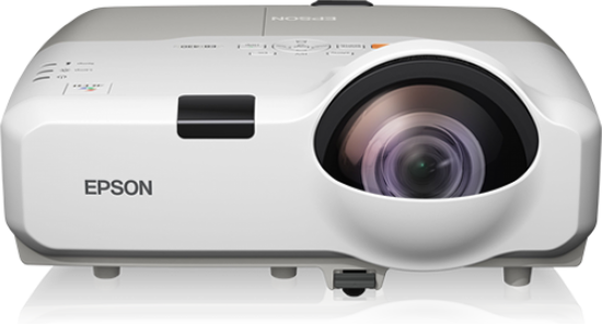 PowerLite 430 XGA 3LCD Projector
