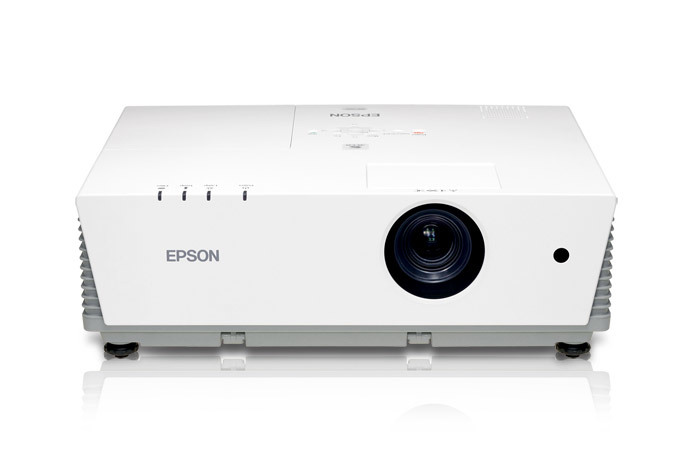 PowerLite 6110i Multimedia Projector