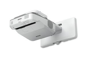 PowerLite 685W WXGA 3LCD Presentation Display