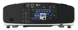 Epson EB-G7400UNL WUXGA 3LCD Projector without Lens & 4K Enhancement