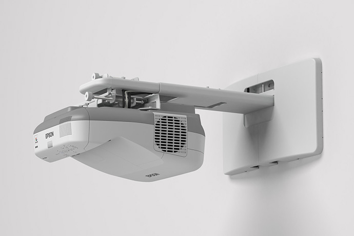 EB-595Wi Interactive WXGA 3LCD Projector