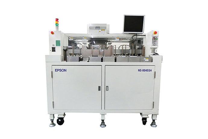 Epson NS8040SH IC Test Handler