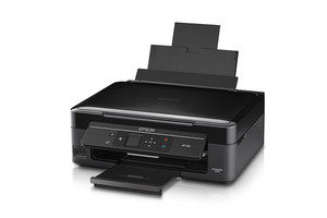Epson Expression Home XP-330 Small-in-One  All-in-One Printer