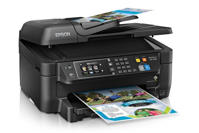 Epson workforce wf-2650 all-in-one printer | product exclusion.