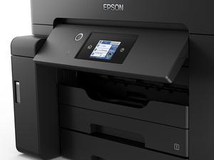 Epson EcoTank Monochrome M15140 A3 Wi-Fi Duplex All-in-One Ink Tank Printer