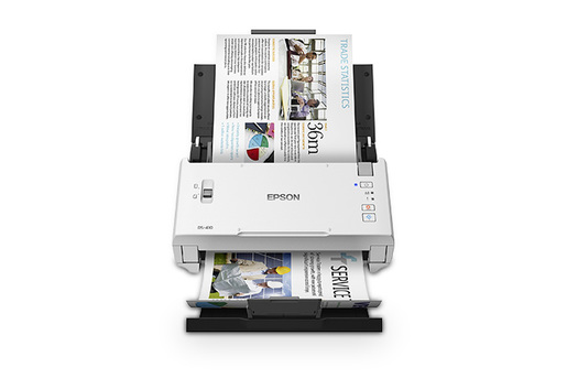 DS-410 Document Scanner - Refurbished
