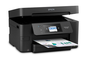 WorkForce Pro EC-4020 Color Multifunction Printer