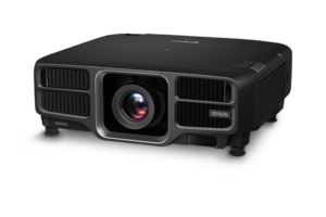 Pro L1755UNL WUXGA 3LCD Laser Projector with 4K Enhancement Without Lens