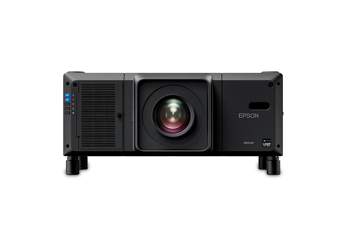 Proyector Pro L25000U Láser c/ 4K Enhancement