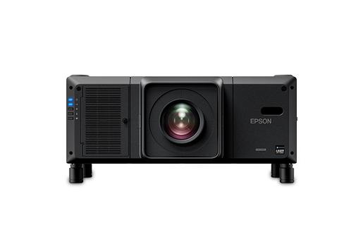 Projetor Laser Pro L25000U