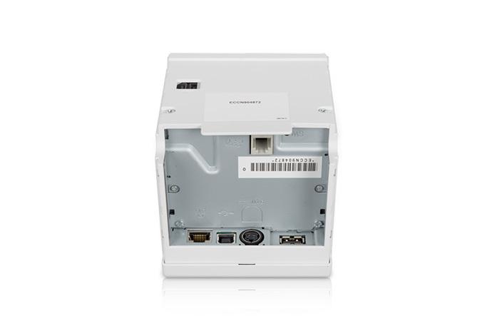 Impressora de Recibos Epson TM-m30