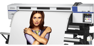 Impresora Epson SureColor S30670