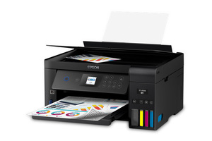 WorkForce ST-2000 Color MFP Supertank Printer