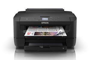 Epson WorkForce WF-7211