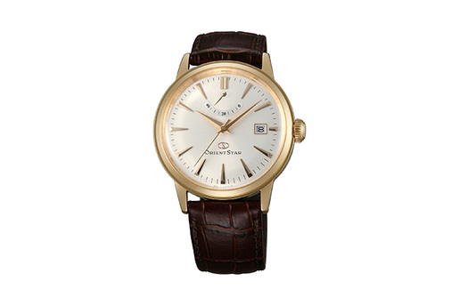 Mechanical Classic, Leather Strap - 38.5mm (AF02001S)