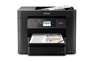 WorkForce Pro EC-4030 Colour Multifunction Printer