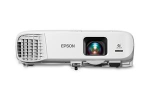 Projetor Epson PowerLite 990U