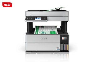 Epson EcoTank Pro 복합기 L6460