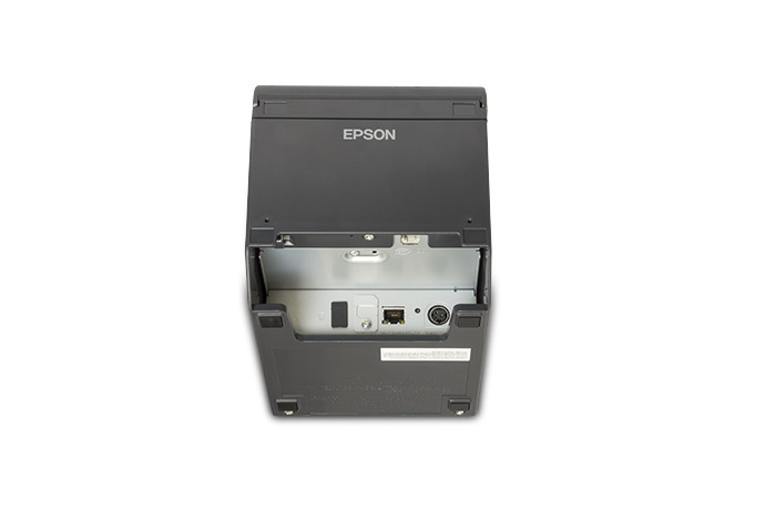 tm-t20ii ethernet plus pos receipt printer | pos | printers | for