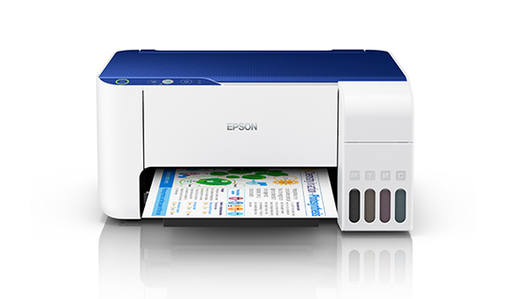 EcoTank L3115 Multifunction InkTank Printer