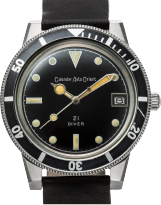 1964 - Original Diver's Watch