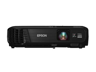 Epson PowerLite 1264