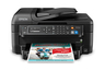 WorkForce WF-2750 All-in-One Printer