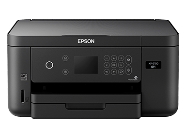 Epson XP-5100 desktop printer