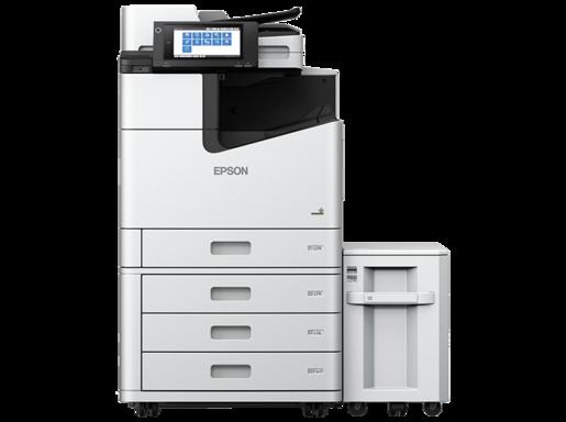 Epson WorkForce Enterprise WF-C20750 multifunction printer
