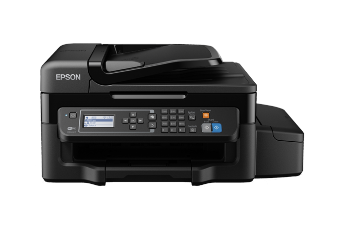 Epson Ecotank L575 All In One Printer Inkjet Printers