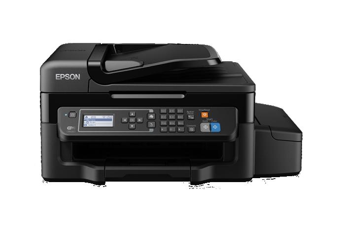 Impresora Multifuncional Epson EcoTank L575