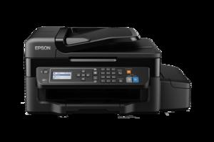 descargar driver de escaner epson l380