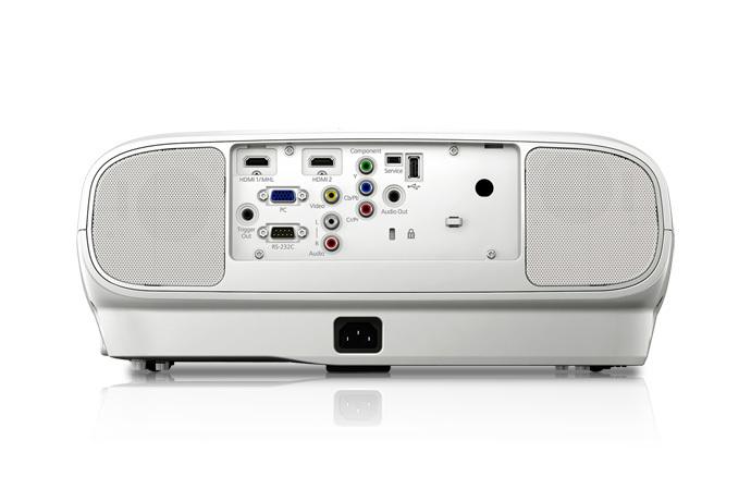 home cinema 3500 2d/3d full hd 1080p 3lcd projector | home cinema