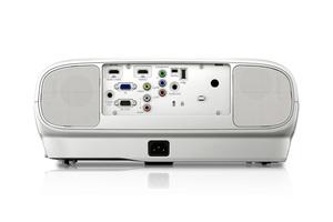 Home Cinema 3500 2D/3D Full HD 1080p 3LCD Projector