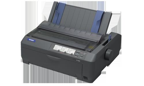 FX-890 Impresora matriz de punto