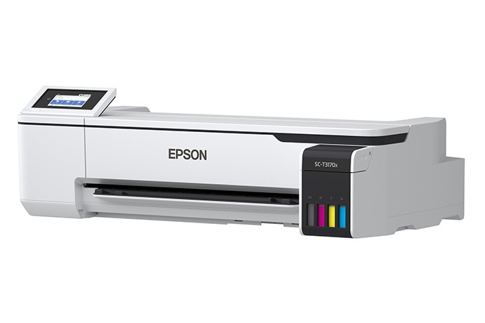 Impressora Epson SureColor T3170x