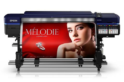 Impresora SureColor S80600