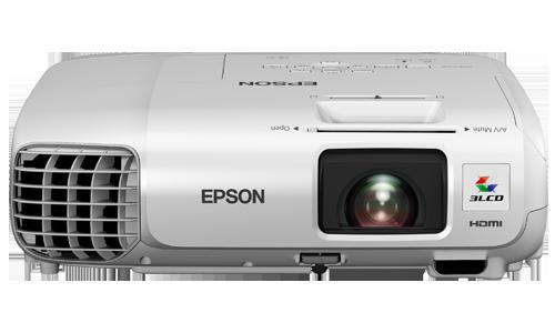 Epson PowerLite 98