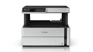 EcoTank Monochrome M2140 All-in-One Duplex InkTank Printer