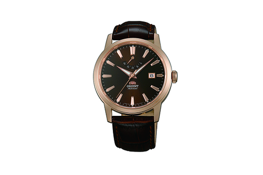 Mechanical Contemporary, Leather Strap - 41.0mm (AF05001T)