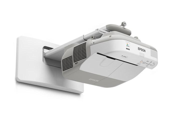 PowerLite 485W WXGA 3LCD Projector