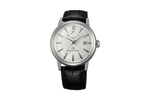 Mechanical Classic, Leather Strap - 38.5mm (AF02004W)