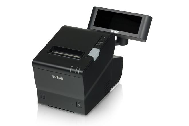 Epson Impresora OmniLink TM-T88V-DT