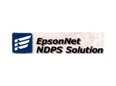 EpsonNet NDPS Gateway