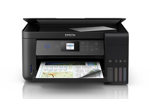 原廠連續供墨印表機