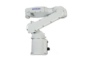 Epson S5L Long Reach 6-Axis Robots