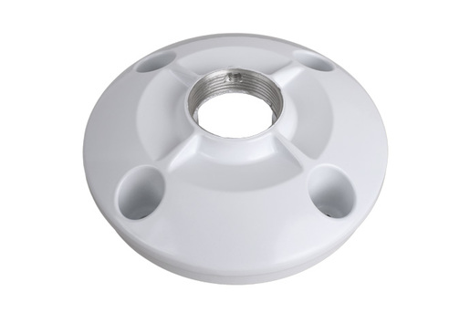 "6"" SpeedConnect Ceiling Plate (ELPMBP07)"