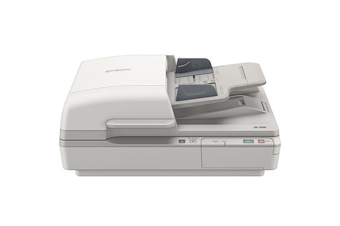 Epson WorkForce DS-6500 A4 Flatbed Color Document Scanner